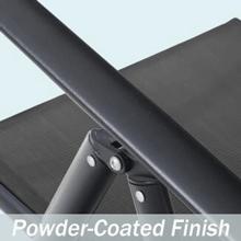 Powder- Coated Finish