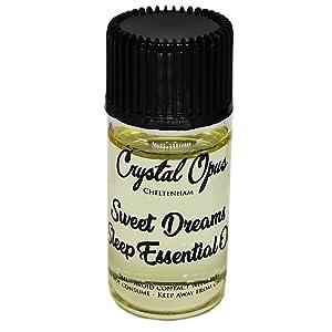Natural Sleep Oil Remedy