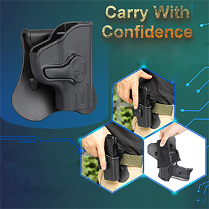 holster for MP Shield 9mm