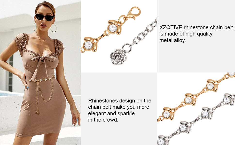 waist chain belts for women for dresses waist chain belts plus size metal belt for women gold
