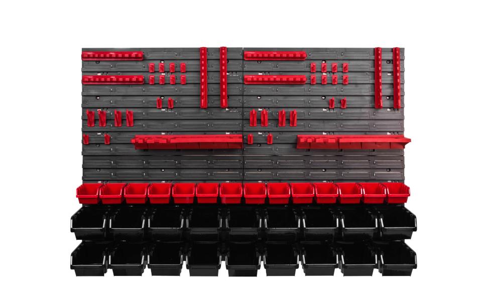 ITBNN600x4-U2020-MIX16 leeg