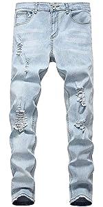 western jeans straight leg jeans for men men's blue jeans jeans for men regular