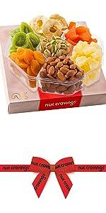 Red Box Fruits XL