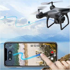 Tomzon D28 Drone with Camera for Kids Adults Beginners