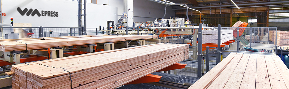Over the years, we have acquired a reliable supply chain of top-quality cedarwood from Spain.