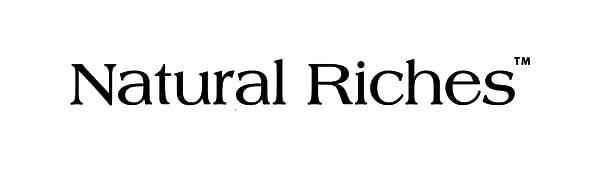 Natural Riches TMlogo123