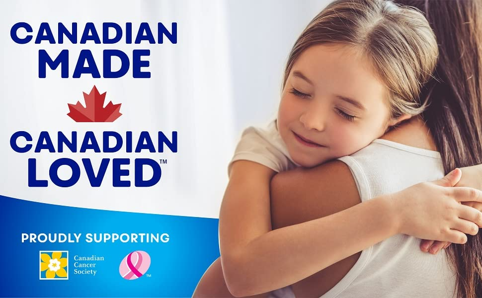 Canadian Made, Canadian Loved