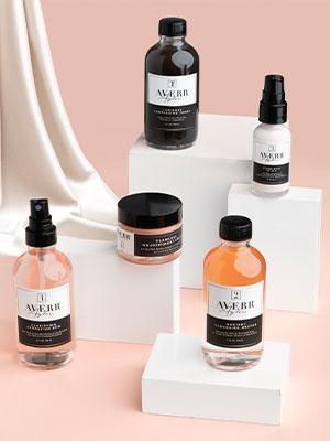 Clear Skin Kit Exfoliates dead skin dark spots Detoxifies your skin Antioxidants Acne Breakouts
