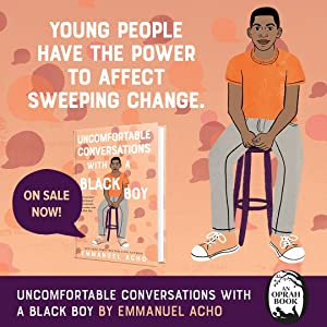 """""""Young People Have the Power to Affect Sweeping Change"""""""