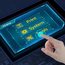 ANYCUBIC Photon Mono SE UV Harz 3D-Drucker