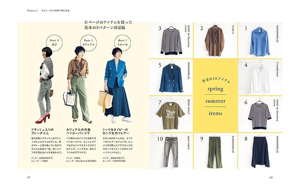 山際恵美子 emiko yamagiwa 山際メソッド マガジンハウス GINZA元編集長 「GO ASK EMIKO!」「服を捨てたらおしゃれがこんなに「かんたん」に』 断捨離やましたひでこ