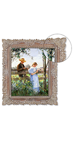 8x10 picture frame