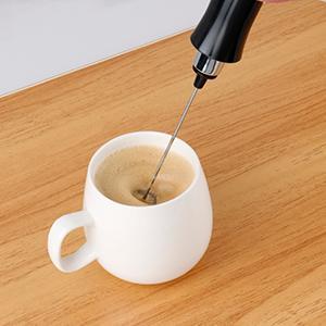 Make varied coffee
