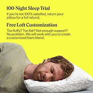 100-Night Sleep Trial