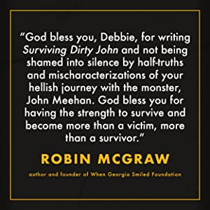 Endorsement by Robin McGraw