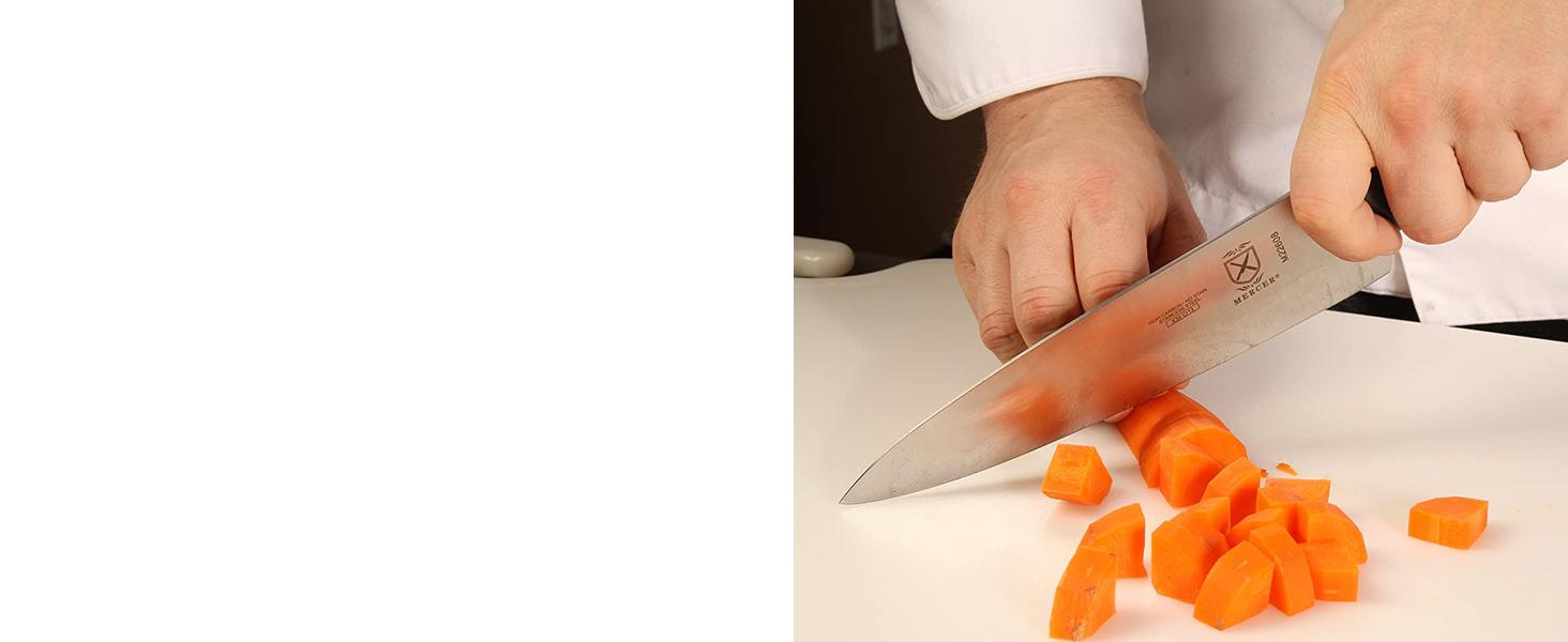 Millennia Knife