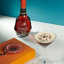 carlos i brandy cognac armagnac