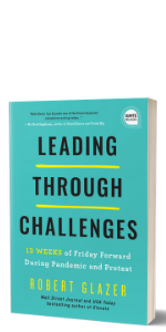 Leading Through Challenges