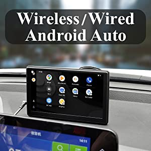support android auto