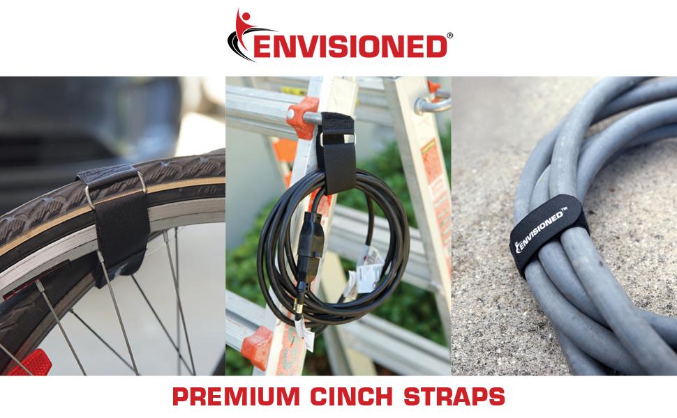 premium cinch strap