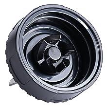 5 Fins Extractor Blade