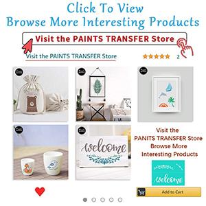 paints transfer