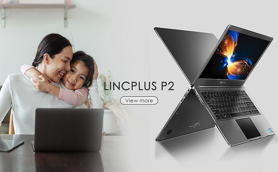 LincPlus P2 Laptop