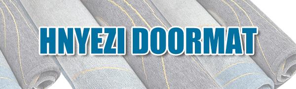 door mat floor decorations