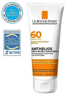 melt in milk; sunscreen; face sunscreen; body sunscreen