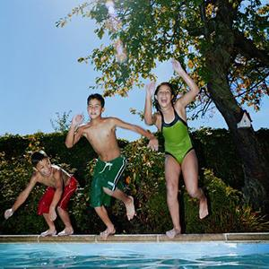 Enjoy Your Summer Vibe With Your Lovely Children