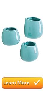 ceramic pots for plants planter pots for indoor plants  planter pots set of 2 red accessories