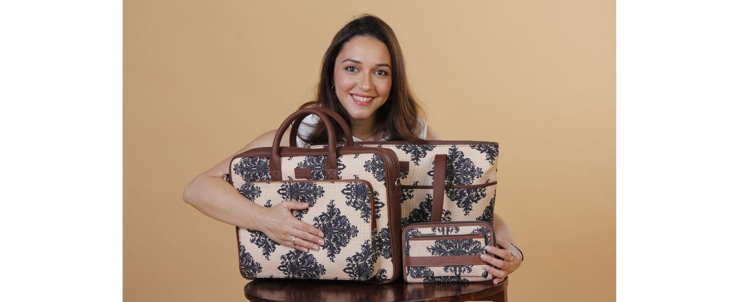 ZOUK Mughal Motif Products