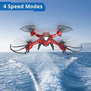 4 Speed Modes