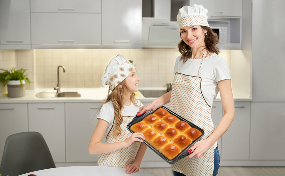 Nonstick Bakeware Set