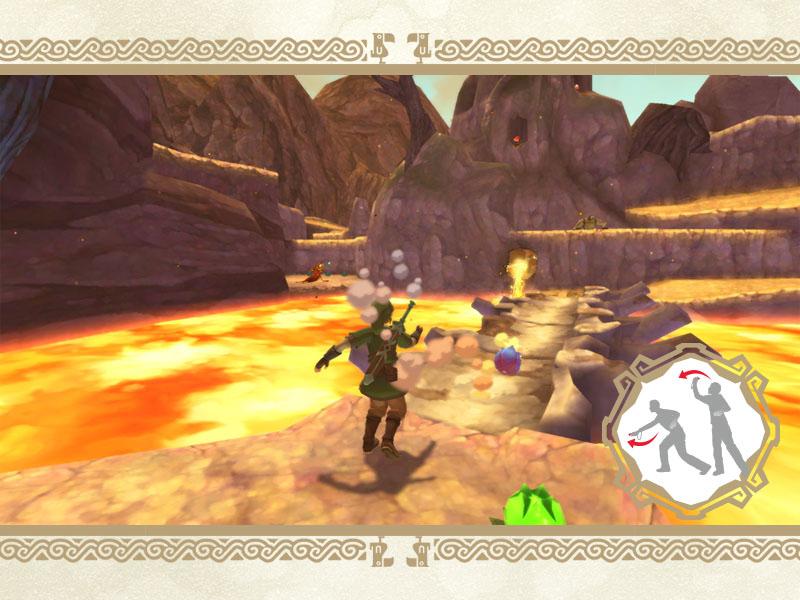 Legend of Zelda Skyward Sword 09