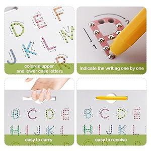 Benefits of Writing Tracing Board