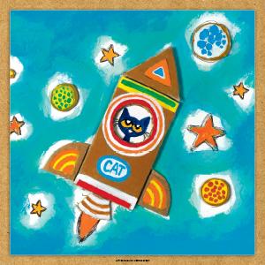 rocket ship, space, travel