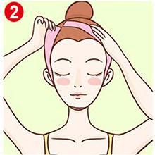 chin head strap
