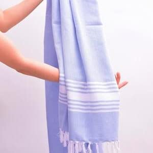 Fast Dry Cotton Towel