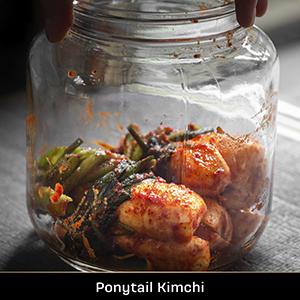 Photo of Ponytail Kimchi