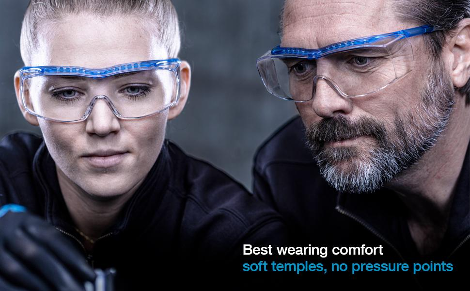 Safety Glasses 8320 / 3