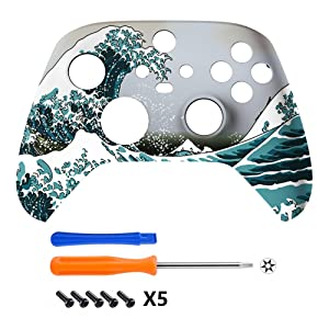 Faceplate for Xbox Series X/S