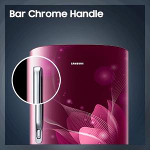 Bar Chrome Handle