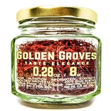8 Grams Golden Groves Saffron