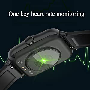 All Day Hear Rate Detection