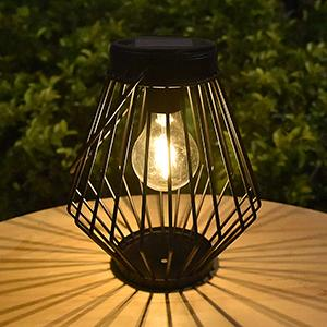 solar lanterns decorative