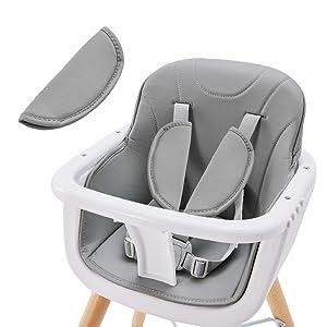 Thickened and Soft PU Seat Cushion