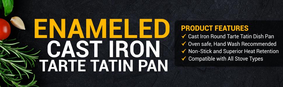 B07N8JY8LF -bruntmor cast iron round tarte tatin-pan-3rd-banner