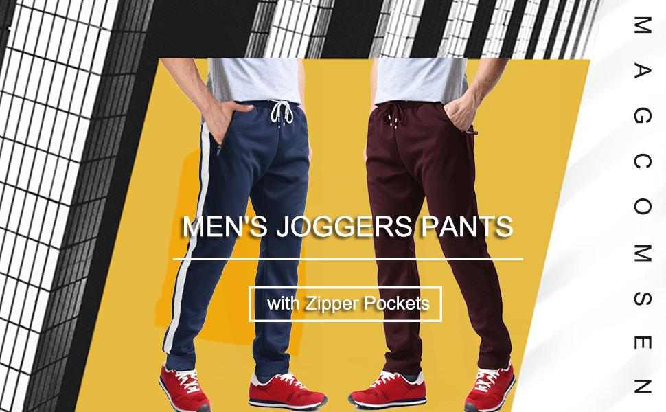 running pants for men