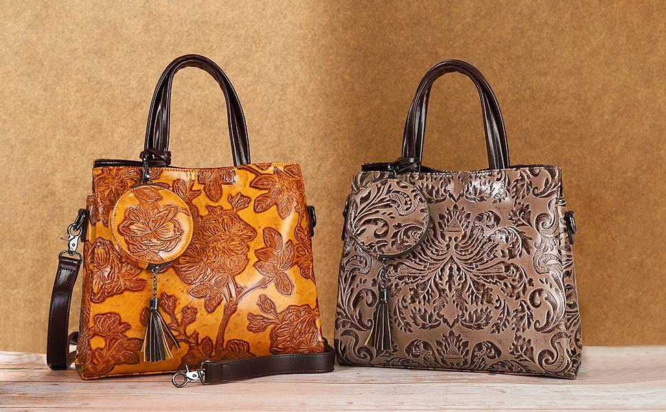 MEITRUE  Women handbag purse